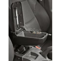 Chevrolet Aveo 2011- armster 2 kartámasz