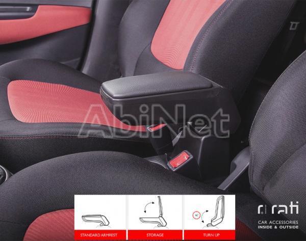VW POLO 2009- KARTÁMASZ ARMSTER S