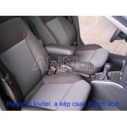 VW GOLF 7 KARTÁMASZ 2012-